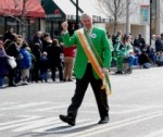 White Plains Gears Up for St. Patrick's Day Festivities