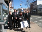 Peekskill Receives $788,000 in Federal Funds to Revitalize Downtown