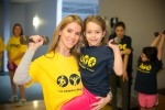 Family Fitness Event to Fight Pediatric Brain Tumors