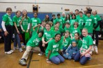P'ville Middle School Students Shine at Science Olympiad