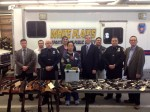 White Plains Buyback Day Removes 94 Guns from Streets