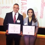 Latino Community Benefits From Mt. Kisco's Pair of Rising Stars