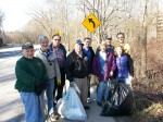 Zero Waste Day, Town Cleanup This Weekend in No. Castle