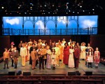 Ragtime Shines on Westchester Broadway Theatre