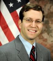 NYS Assemblyman David Buchwald...