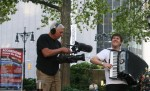 Accordionists Invade W'chester This Week for Annual Festival