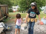 Appalachian Service Project: Opening Teens' Eyes to a Different World
