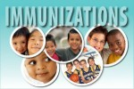 County Health Department Offers Back to School Immunizations