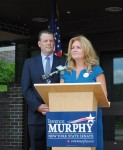 Odell Endorses Murphy in 40th District Senate Race