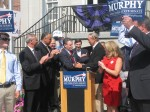 Pataki Endorses Councilman Murphy for State Senate Seat