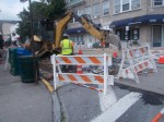 Merchants Grit Teeth Through Chappaqua Gas Main Replacement