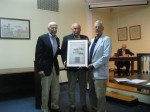 Revolutionary War Map Donated to Mount Kisco