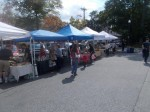Changes on the Horizon for Chappaqua Farmers Market