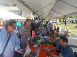 Chappaqua Children's Book Festival Attracts Impressive Crowd