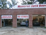 Business Profile: Mahopac Auto Body
