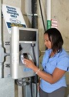White Plains electric vehicle parking and charging rates are $1.50 for the hour.