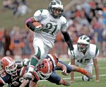 Playoff-Bound Pleasantville Beats the Bears to End a Losing Skid