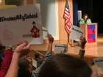 Hundreds Turn Out for Charter School Hearing in Peekskill