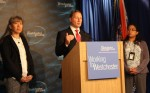 Astorino: No Ebola Virus Cases in Westchester County