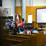 Youth Rally Reaches Out to Teens to Combat Bullying, Substance Abuse