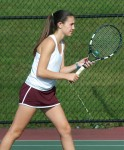 Harrison girls shut down Scarsdale, improve record to 9-3