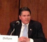 Dillon Looks to Bring Fresh Approach to State, 37th Senate District