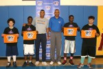 Kevin Whitted Named Inaugural Head Coach of the Westchester Knicks