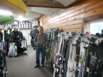 Business Profile: Ski Haus, Brewster