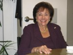 Helping Constituents Biggest Thrill as Lowey Seeks 14th Term