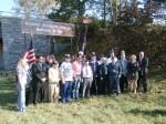 Putnam Bridge Renamed to Honor Disabled Vets