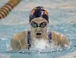 Greeley Swim Team Wins the Sectional Title Once Again