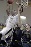Shooting Woes Doom Pace Basketball Team in Home Opener