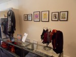 Mt. Kisco Boutique Owner Opens Her Store for Talented Artist