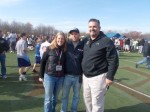Byram Hills Lax Classic Sparks Big Turnout for Wounded Warrior