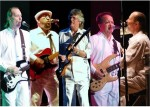 Along Comes '60s Hit Makers The Association at Peekskill's Paramount