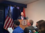 Astorino Keeps No Tax Levy Increase Pledge in Proposed 2015 Westchester Budget