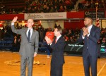 Westchester Knicks Home Opener a Gala Event at the County Center