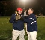 Stepinac Wins Epic Battle and the 2014 CHSFL AAA Championship