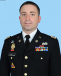 White Plains High School Graduate and Army Captain to Speak at Veterans Day Ceremony