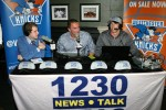 Westchester Knicks Announce Inaugural Draftees at Buffalo Wild Wings