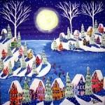 Westchester's Winter Wonderland Will Light Up the Night Saturday