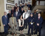 White Plains 25 Year Service Awards