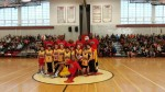 Bedford Teachers Bring Their Game Against Wizards in Charity Event