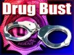 """""""City Sweeper 2"""" Nets Over 80 Drug Arrests"""