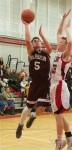 Harrison boys basketball team hungry to take next step