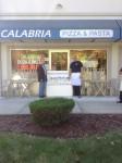Business Profile: Calabria Pizza & Pasta, Shrub Oak