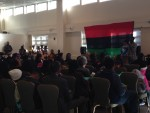 Kwanza Celebrated at White Plains Slater Center