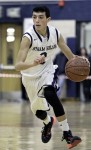 Byram Hills Outlasts Brewster in Winter Classic Tourney