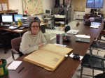 Johnson Thriving in Post as New County Historian