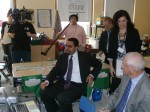 King, Commish of State Education, Comes to Putnam Valley